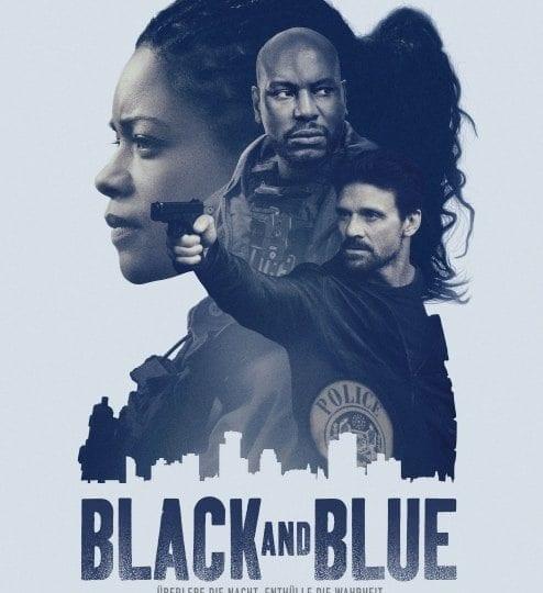 Jetzt im Kino: Black and Blue