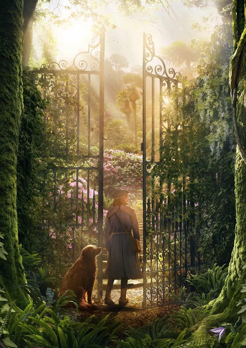 Der Geheime Garten   Film Kritik