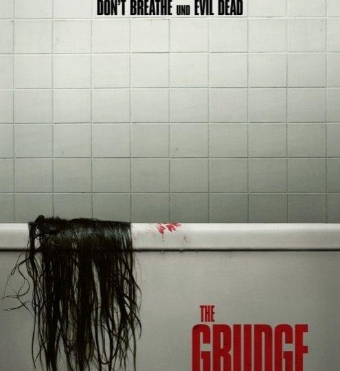 Demnächst im Kino: The Grudge