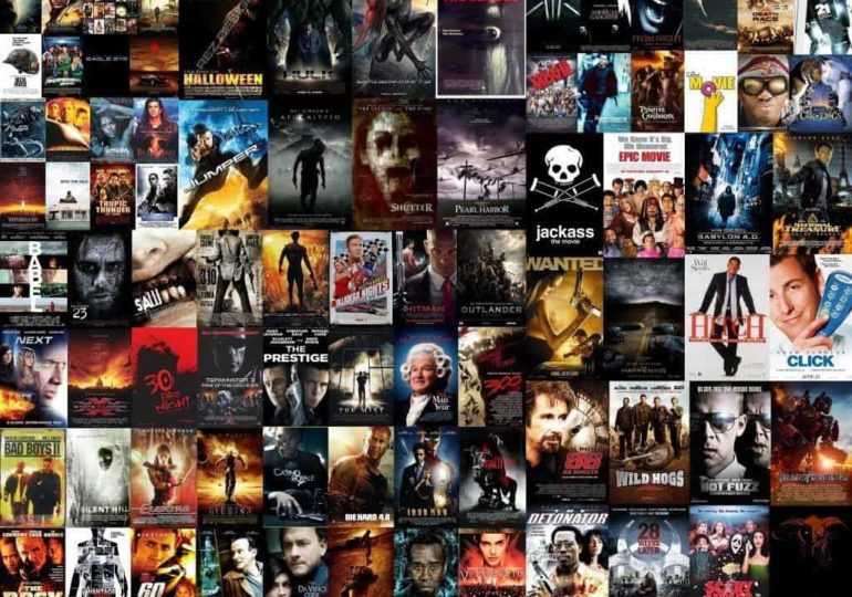 RETURN OF THE CINEMA - Universal Pictures feiert das Comeback des Kinos