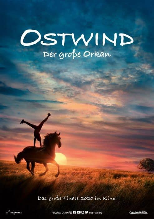 Poster OSTWIND – DER GROSSE ORKAN