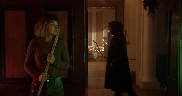Blumhouse, die Horror Spezialisten