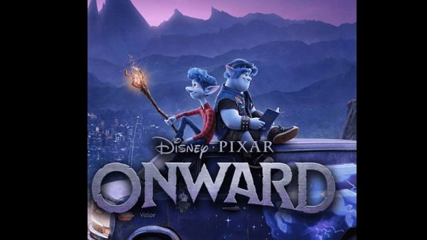 Onward - Keine Halben Sachen | Film Kritik