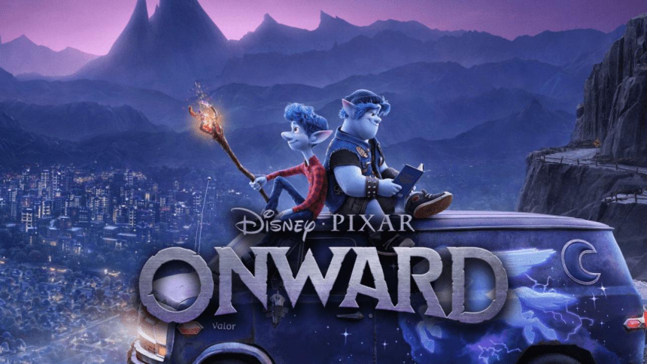 Trailer: Onward - Keine Halben Sachen