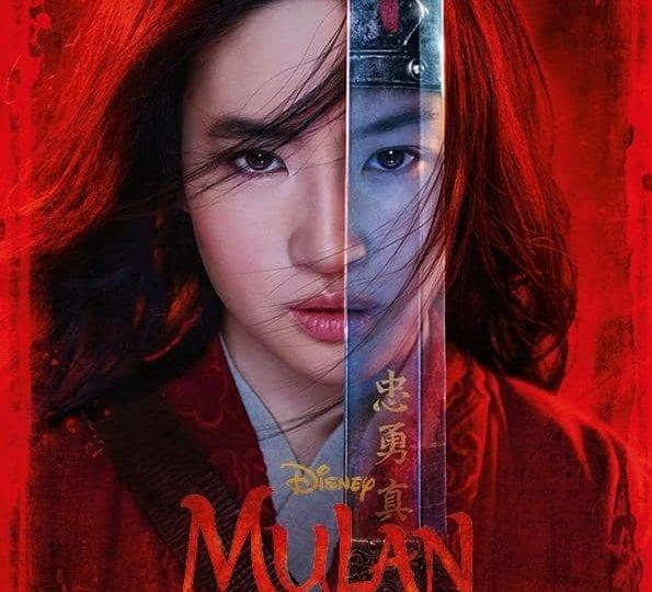 MULAN | Finaler Trailer