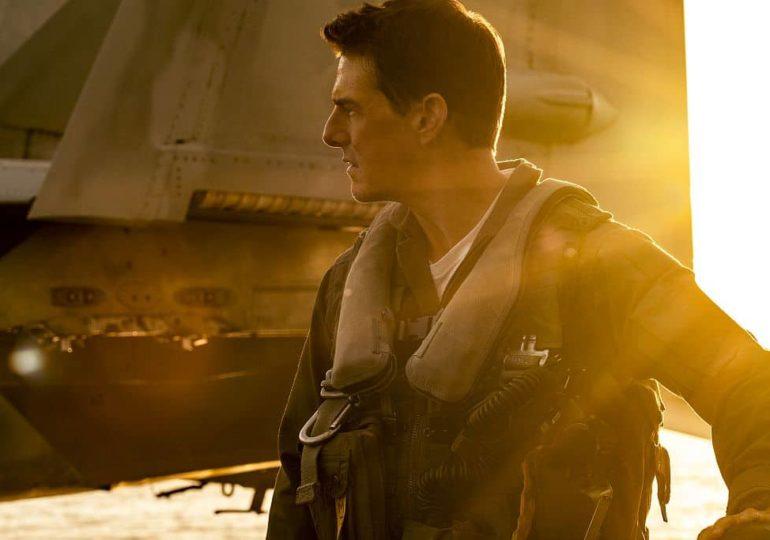Paramount verschiebt die Kinostarts für Top Gun, Mission Impossible 7 und Jackass Forever