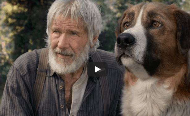 Trailer: Ruf Der Wildnis