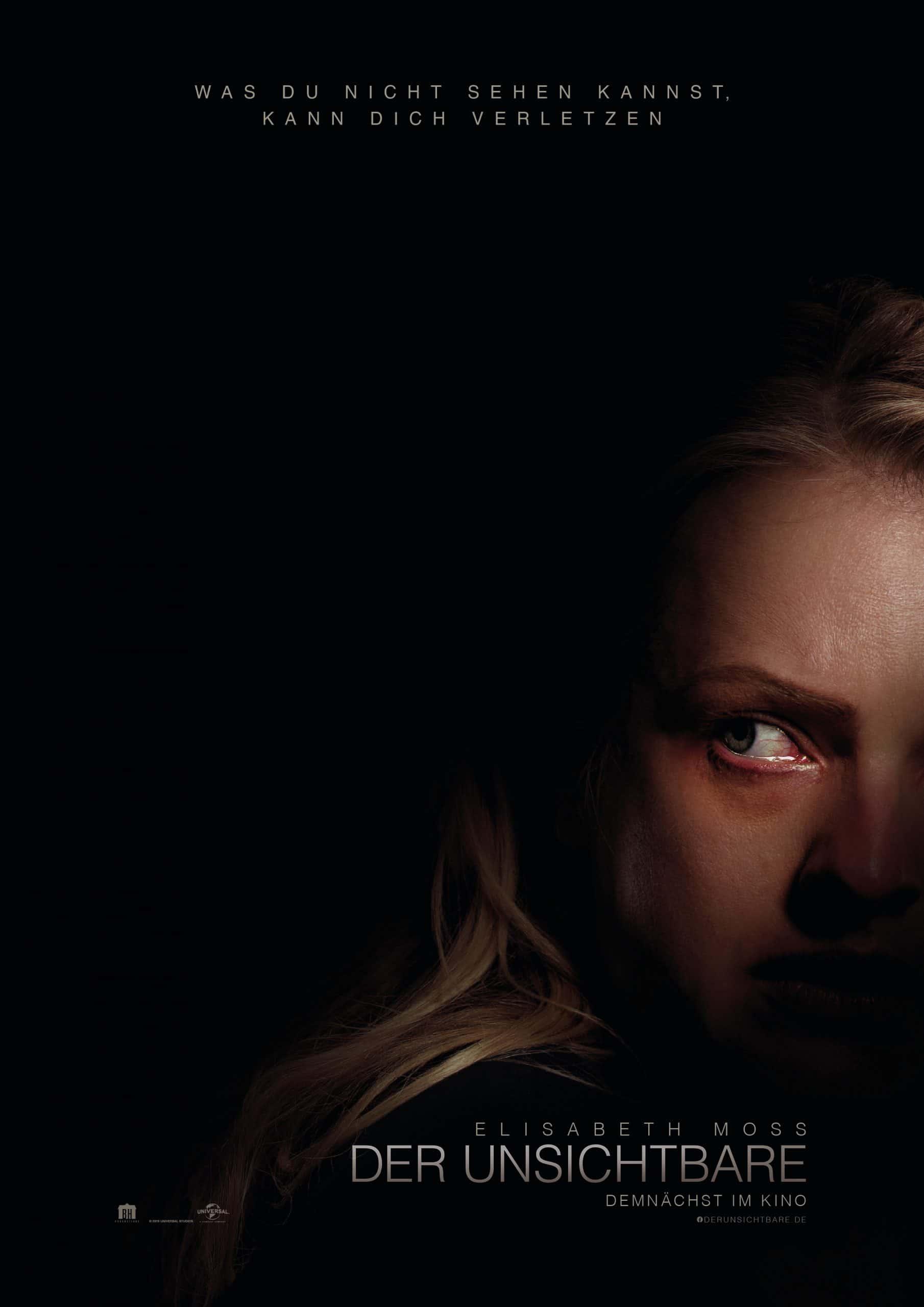 Elisabeth Moss: Von der Serien- zur Leinwand - Heldin