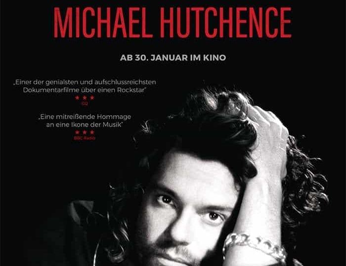 Mystify - Michael Hutchence Dokumentation