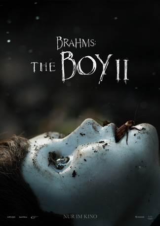 BRAHMS: THE BOY II - Trailer