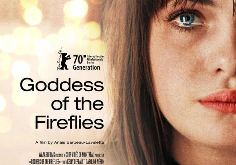"""Goddess Of Fireflies"": Berlinale 2020 - Filmkritik"