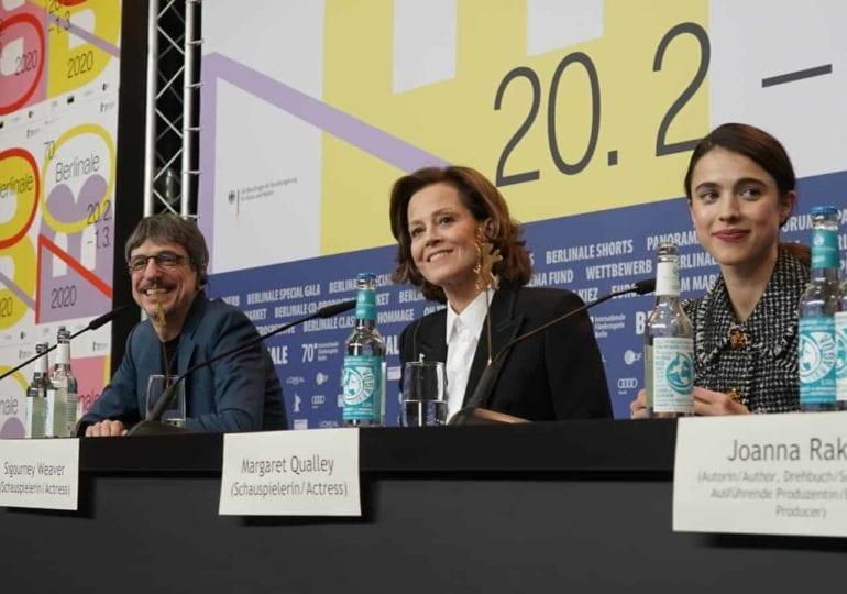 """My Salinger Year"" - Filmkritik Berlinale 2020"