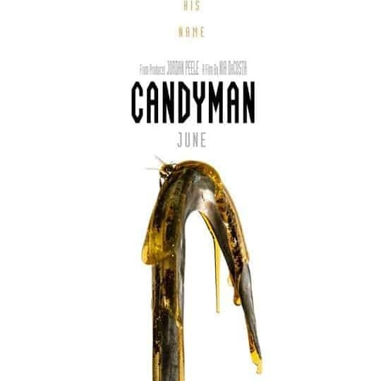 Candyman: Dare To Say His Name - Erster Trailer