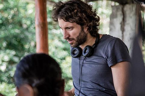 Der kolumbianisch-ecuadorianische Regie-Shootingstar Alejandro Landes