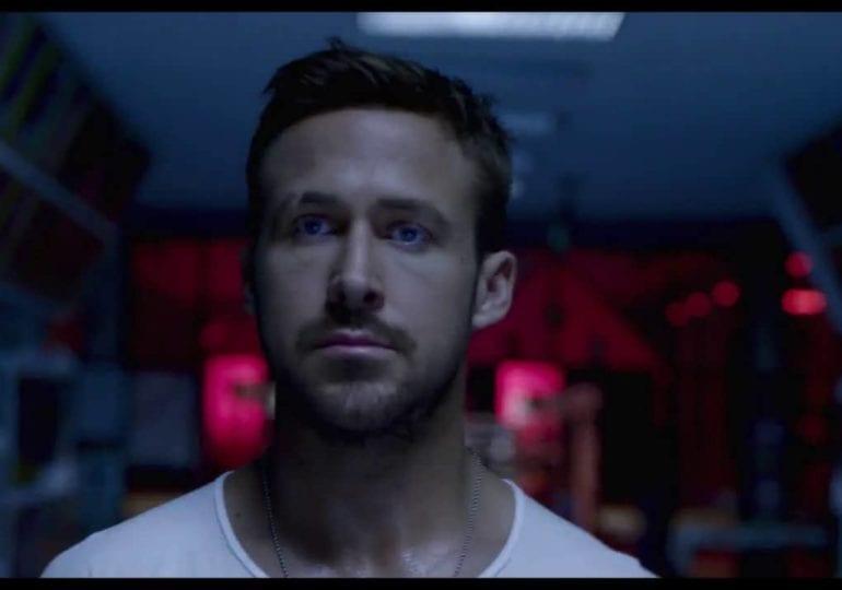 The Actor | Ryan Gosling In Film Noir Film