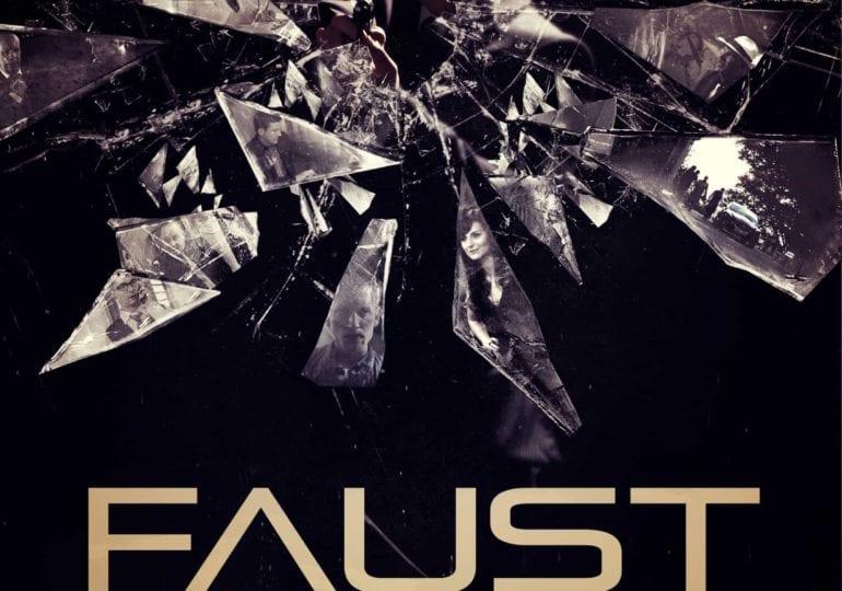 """""""FAUST - Im Schatten der Nation"""": Jetzt Online anschauen"""