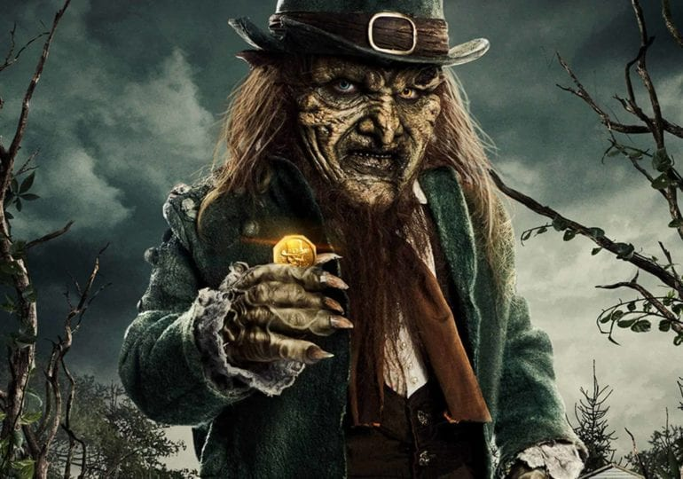 """Leprechaun Returns"" - Rückkehr des Killerkobolds"