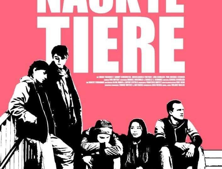 """""""Nackte Tiere"""": Berlinale 2020 - die Filmkritik von Nicola Scholz"""