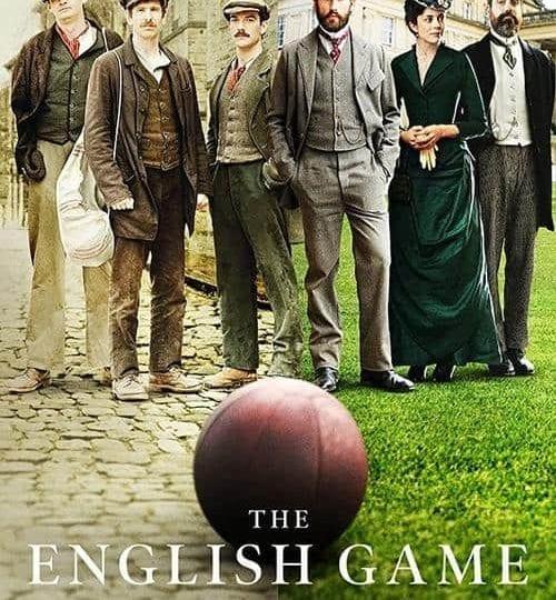 """The English Game"": Fußball Romantik im Abseits"