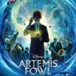 Artemis Fowl Filmplakat