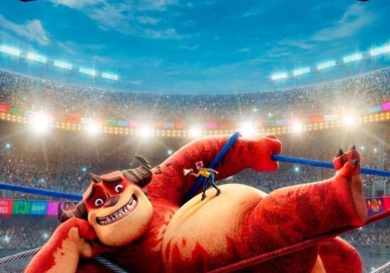 """Monster-Liga"": Der Trailer ist Online"