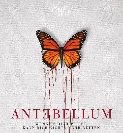 """""""Antebellum"""": Neuer Trailer online"""