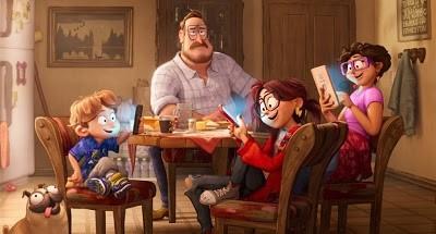 Connected: Familie verbindet