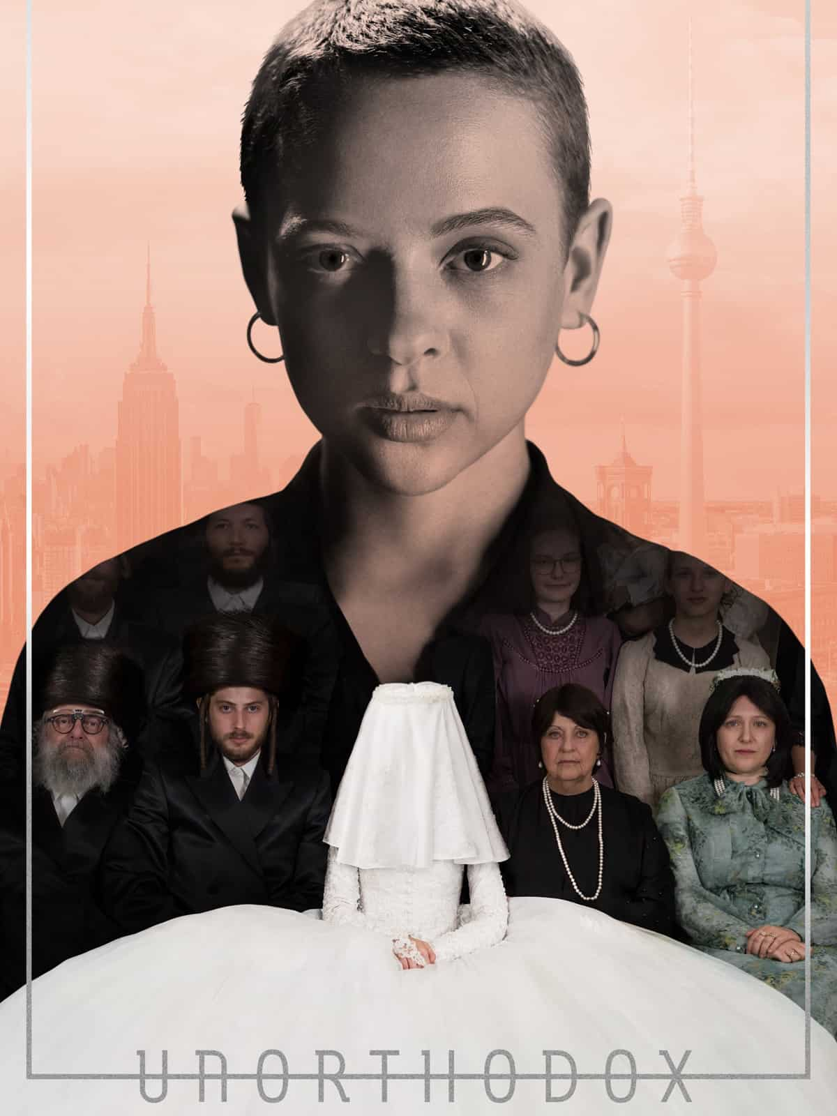 """Unorthodox"": Netflix |Serien Kritik|"