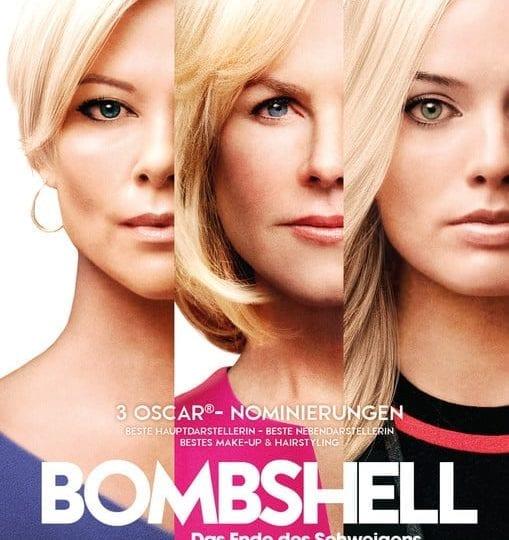 """Bombshell - Das Ende des Schweigens | Film Kritik"