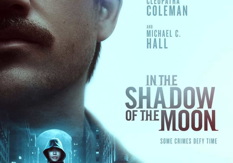 """""""In The Shadow Of The Moon"""" 
