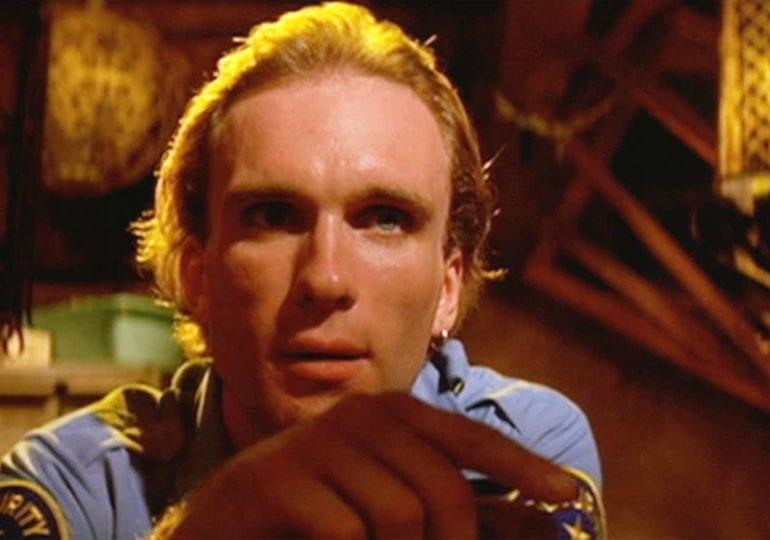 """""""The Gimp"""": Hinkebein Geheimnis aus Pulp Fiction"""