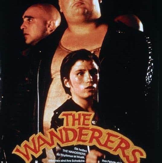 """The Wanderers"" | Unsere Kult - Film Kritik"