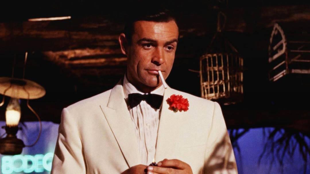 James Bond Goldfinger