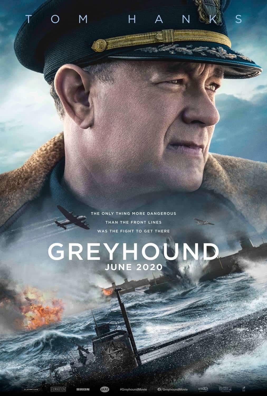 """""""Greyhound""""   Tom Hanks Film kommt direkt zu Apple+"""