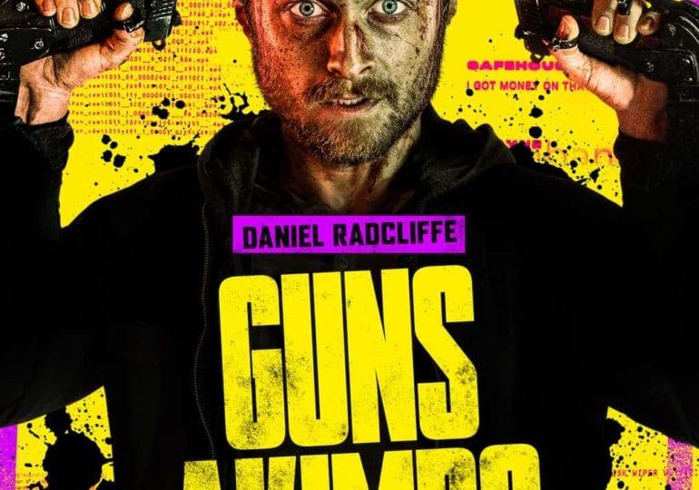 Guns Akimbo | Trailer und Kinostart