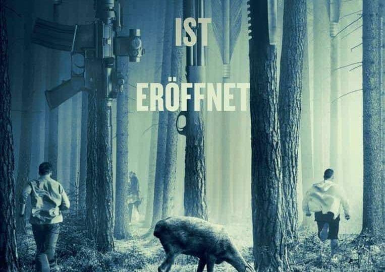 """The Hunt"" | Film Kritik | 2020"