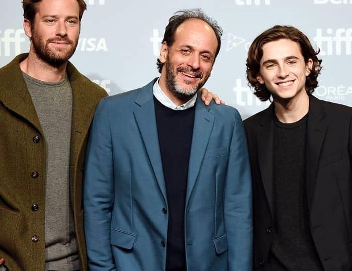 """Scarface"" | Luca Guadagnino soll Regie übernehmen"