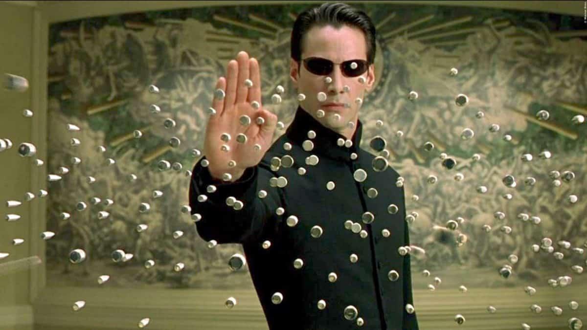 Matrix 4 kommt 2021
