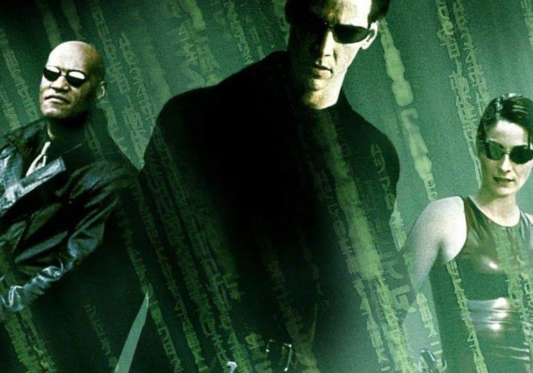 Matrix 4   Produktion wird im Juli fortgesetzt