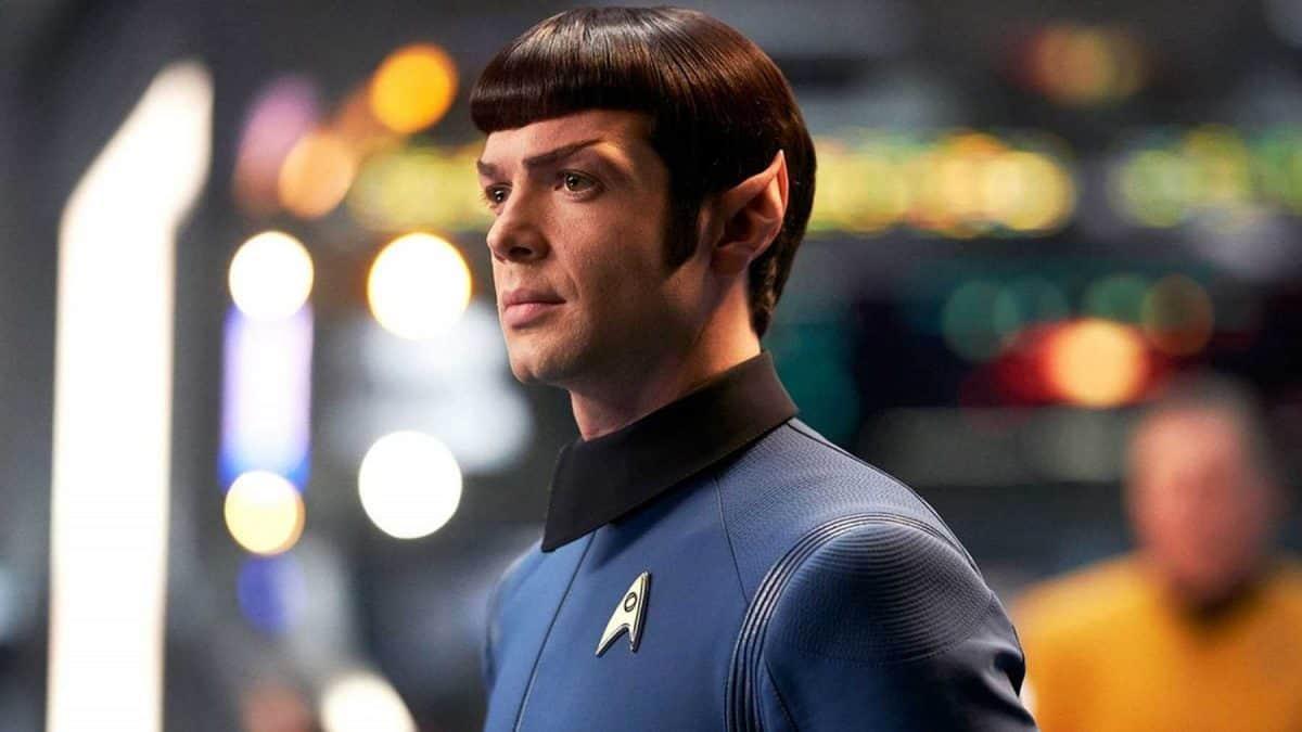 Star Trek Strange New Worlds kommt als Serie