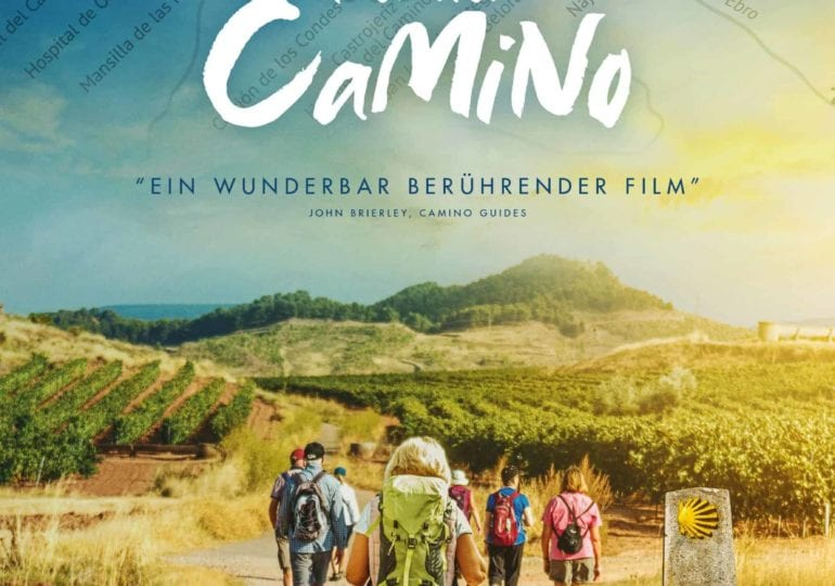 Himmel Über Dem Camino | Deutscher Kinostart Am 29. Juli 2021