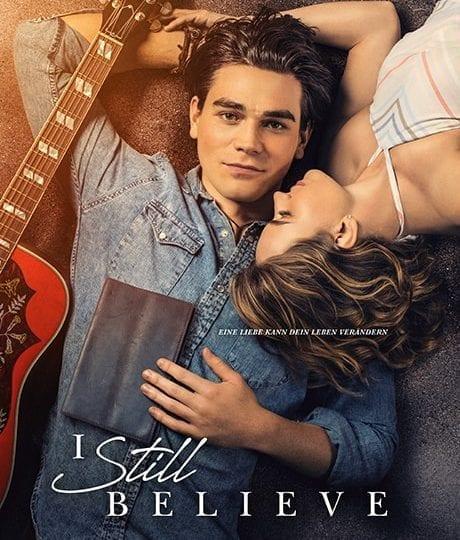 """I Still Believe""   Kinostart 27. August 2020   Trailer"
