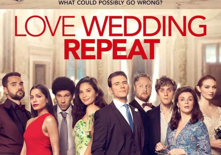 """Love Wedding Repeat""   Film Kritik   Netflix   2020"