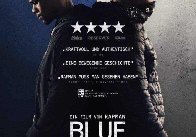 Blue Story - Gangs of London    Film Kritik