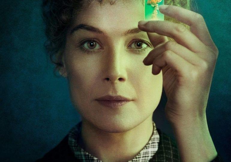 Marie Curie   Porträt einer genialen Wissenschaftlerin