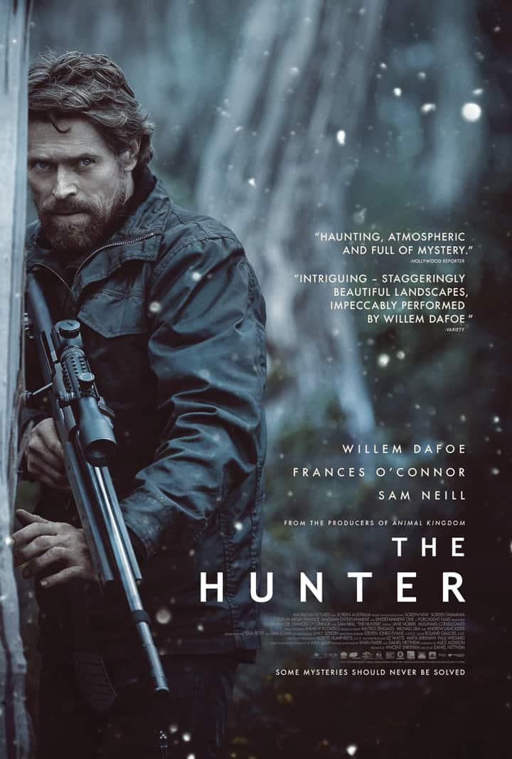 """The Hunter"" | Film Kritik | 2020"