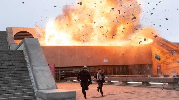 Paukenschlag in Hollywood: Nolan wechselt zu Universal