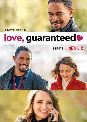 Liebe, Garantiert   Film Kritik   Netflix
