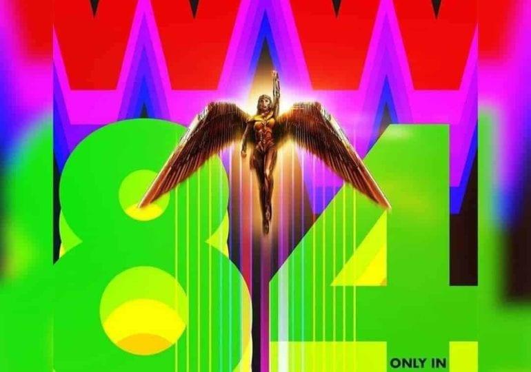Wonder Woman 1984 | Eröffnungsszene