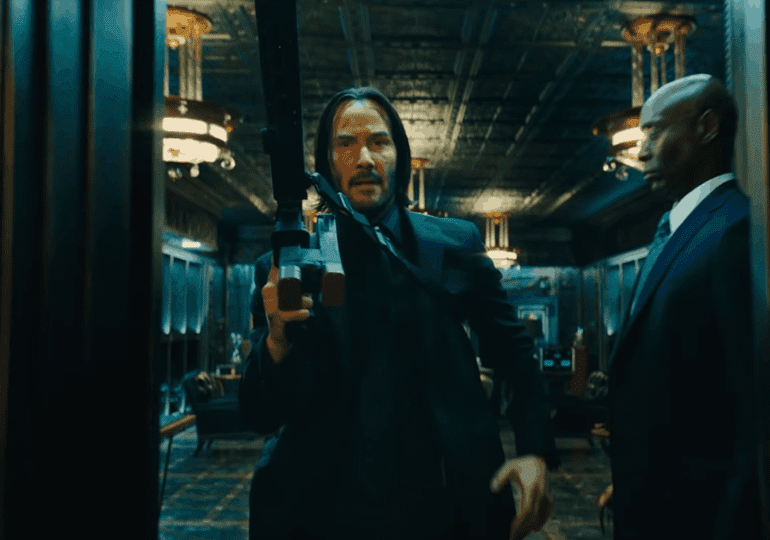 John Wick | Teil 5 bestätigt